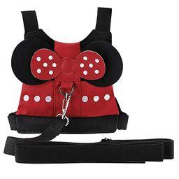 Accmor Kid Harness Leash, Cute Toddler Anti-Lost Harness with Leash, Baby Harness Tether Child Wa...   Amazon (US)
