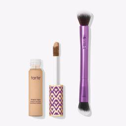 shape tape™ essentials bundle   tarte cosmetics (US)
