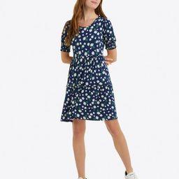 Lee Ann Dress in Magnolia   Draper James (US)