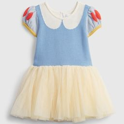 babyGap &#124 Disney Snow White Tulle Dress | Gap (US)