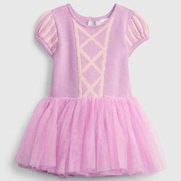 babyGap &#124 Disney Rapunzel Tulle Dress | Gap (US)