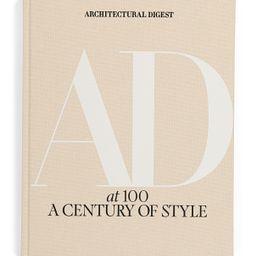 Ad At 100 | TJ Maxx