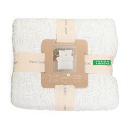 Tori Tufted Comforter Set   TJ Maxx