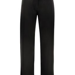 Nanushka Wide-Leg Tailored Trousers | Cettire Global