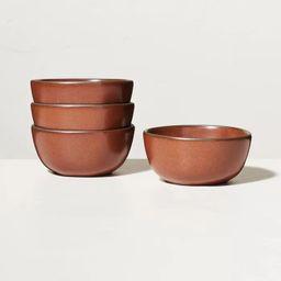 Stoneware Exposed Rim Mini Bowl - Hearth & Hand™ with Magnolia   Target