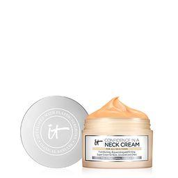 Confidence in a Neck Cream Moisturizer   IT Cosmetics   IT Cosmetics (US)