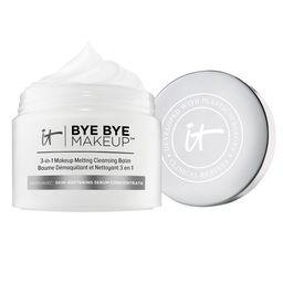 Bye Bye Makeup Cleansing Balm - IT Cosmetics   IT Cosmetics (US)