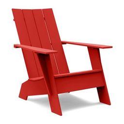 Adirondack Flat Chair | 2Modern (US)