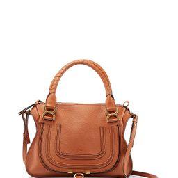 Chloé                                                                Marcie Medium Leather Satch...   Bloomingdale's (US)