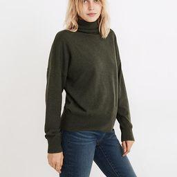 Brookhaven Turtleneck Sweater | Madewell