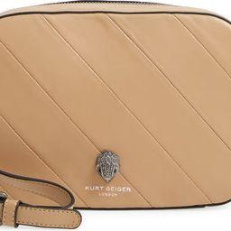 Kensington Leather Crossbody Bag   Nordstrom