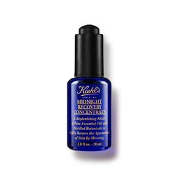Midnight Recovery Concentrate – Moisturizing Face Oil – Kiehl's | Kiehls (US)