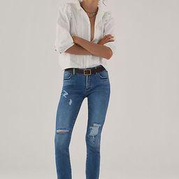 Pilcro The Slim Boyfriend Jeans   Anthropologie (US)