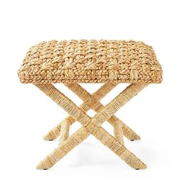 Costa X-Base Stool | Serena and Lily