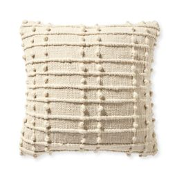 Cobble Hill Pillow Cover | Serena and Lily