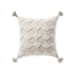 Isora Pillow Cover | Serena and Lily