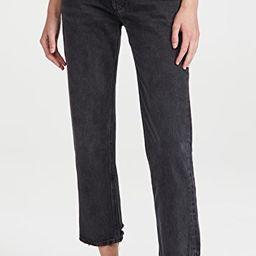 Lana Crop Jeans | Shopbop