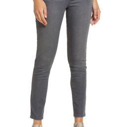 Ab-Solution High Waist Ankle Skinny Jeans | Nordstrom