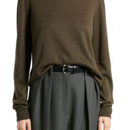 Cadmo Linen & Cashmere Sweater   Nordstrom