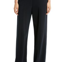 Cesto Wide Leg Cotton Jersey Pants   Nordstrom