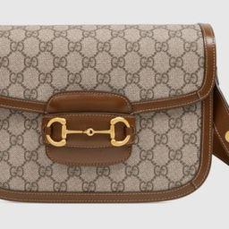 Gucci Horsebit 1955 shoulder bag   Gucci (US)