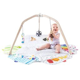 The Play Gym by Lovevery | Stage-Based Developmental Activity Gym & Play Mat for Baby to Toddler | Amazon (US)