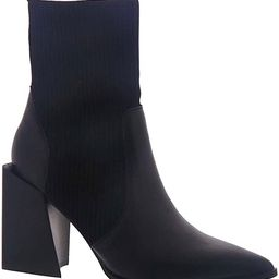 Steve Madden Women's Tackle Ankle Boot | Amazon (US)
