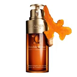 Double Serum   Clarins US Dynamic
