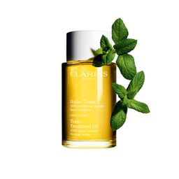 Tonic Body Treatment Oil   Clarins US Dynamic