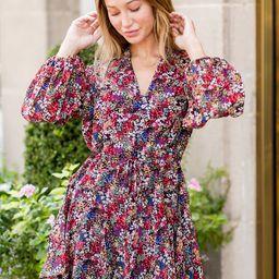 Haley Dress | Avara