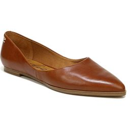 Hill Pointy Toe Flat | Nordstrom