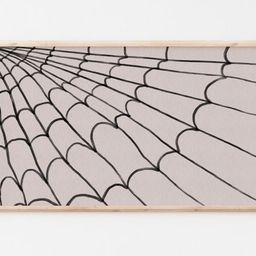 Samsung Frame TV Art  Spiderweb Halloween Art  Neutral  | Etsy | Etsy (US)