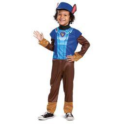 Toddler PAW Patrol Chase Halloween Costume   Target