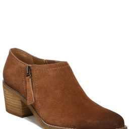 Margot Suede Ankle Booties | Dillards