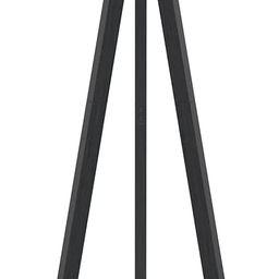 LEPOWER Tripod Floor Lamp, Mid Century Modern Standing Lamp, Wooden Floor Lamps for Living Room, ... | Amazon (US)