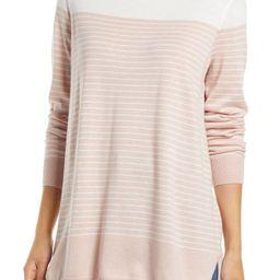 Women's Colorblock Stripe Sweater | Nordstrom