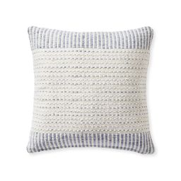 Alba Pillow Cover | Serena and Lily