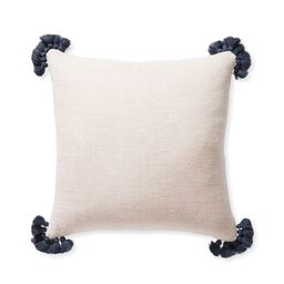 Cayucos Pillow Cover | Serena and Lily