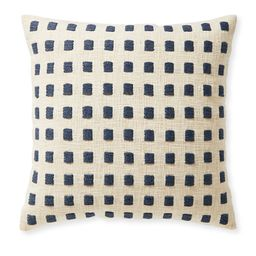 Pebble Cove Pillow Cover | Serena and Lily