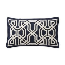 Jetty Pillow Cover | Serena and Lily