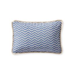 Calais Pillow Cover | Serena and Lily