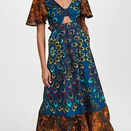 Ayana Dress | Shopbop