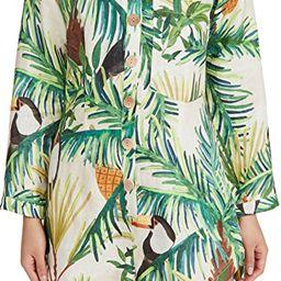 Toucan Paradise Romper | Shopbop