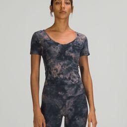 lululemon Align™ T-shirt | Lululemon (US)