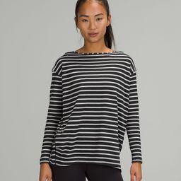 Back In Action Long Sleeve Shirt | Lululemon (US)