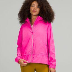 Pack It Up Jacket | Lululemon (US)