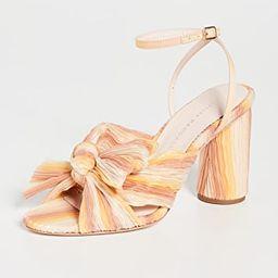 Camellia Heeled Sandals | Shopbop