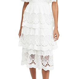 Richelier Midi Dress | Shopbop
