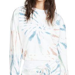 Tie Dye Pullover | Shopbop