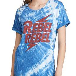 David Bowie Rebel Rebel Tee | Shopbop